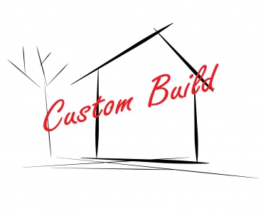Custom Build Villa