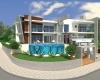 Konia Villa Front View